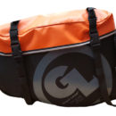 siskiyou panniers limited edition orange