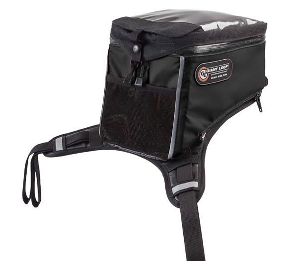Fandango Tank Bag Pro - Black