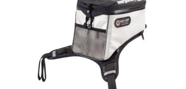 Fandango Tank Bag Pro - White