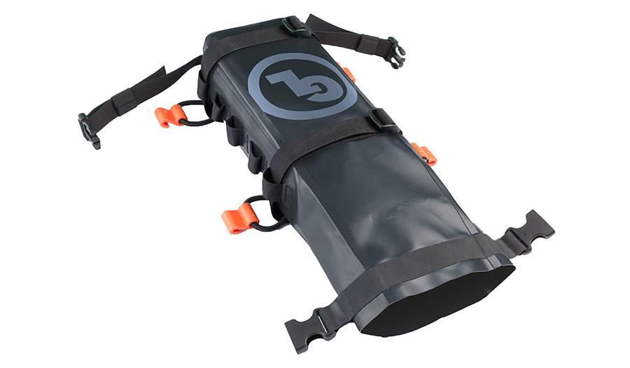 Giant Loop waterproof Fender Bag for dirt bikes and dual sport fenders