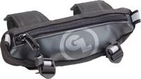 Zigzag Handlebar Bag