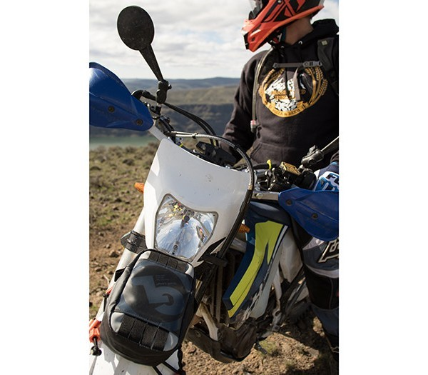 Giant Loop Fender Bag Dirt Bike