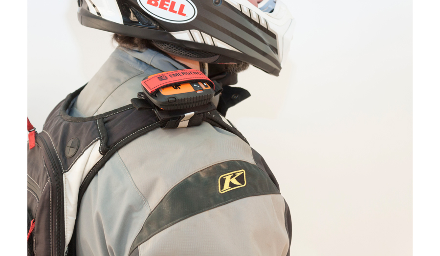Tracker Packer SPOT Gen3 holster wins Nifty 50 Powersports Business