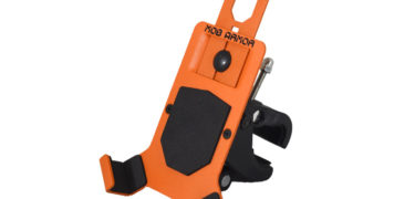 MOB Armor Handlebar Mount Orange