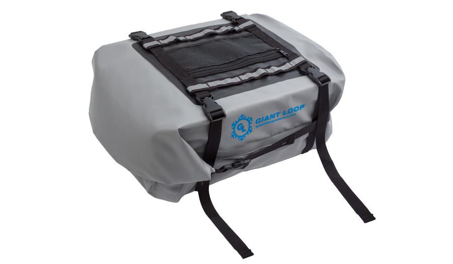 Torngat Tunnel Bag waterproof snowmobile