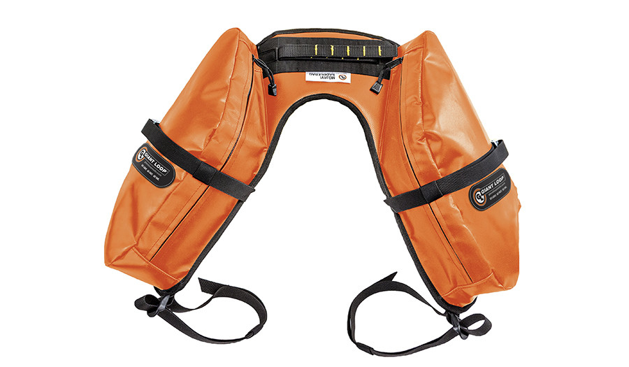msb17-o mojavi saddlebag 2017 orange