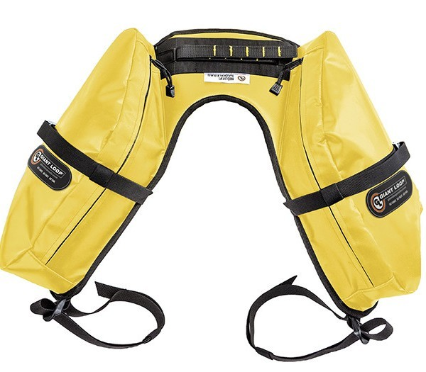 msb17-y mojavi saddlebag 2017 yellow