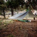 Tarp and Bivi with Pronghorn Strap