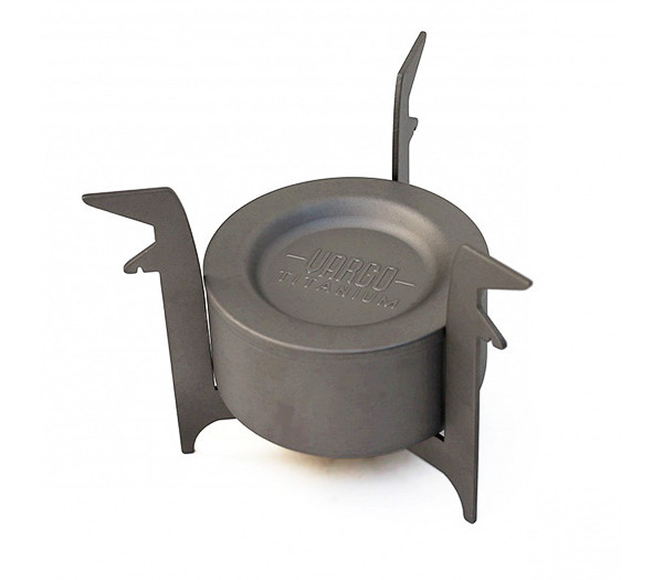 Converter Stove Fuel Tab