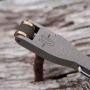 vargo titanium flint lighter detail