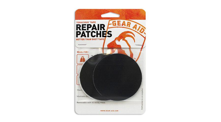 Tenacious Tape Patches