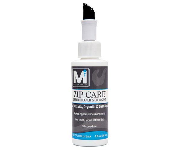 ZIP CARE™ ZIPPER CLEANER & LUBRICANT