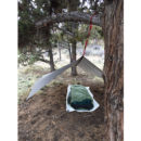 giant loop tow strap plus pronghorn straps equals shelter tarp ridge line