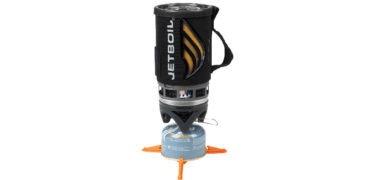 Jetboil Flash Cooking System available from Giant Loop