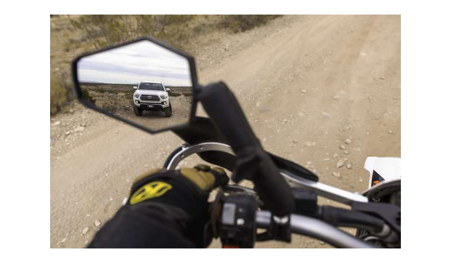 Doubletake Adventure Mirrors