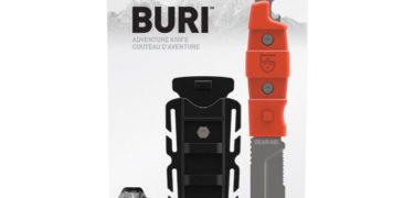 Gear Aid Buri Utility Knife