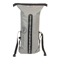 Rogue Dry Bag top unrolled