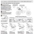coyote saddlebag installation and mounting options
