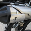 Hot Springs Heat Shield Triumph Tiger 800 xc