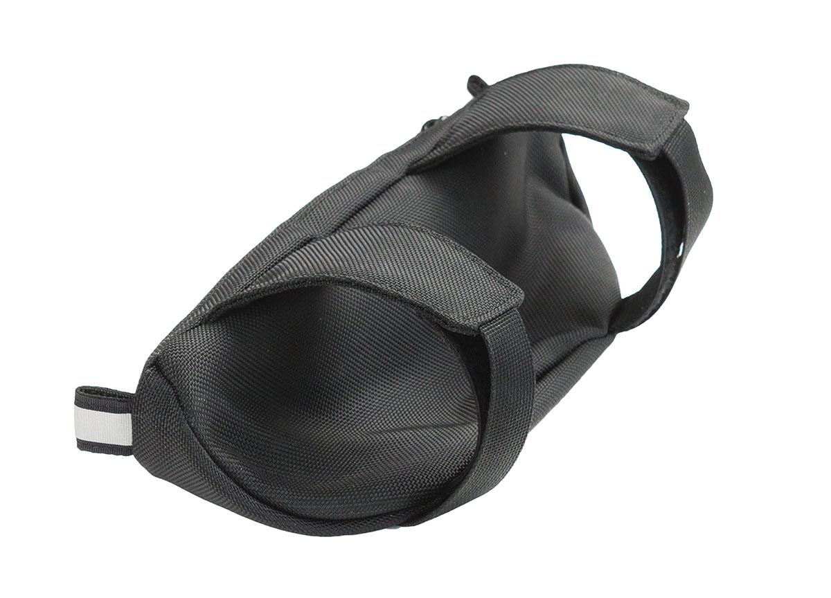 Zigzag Handlebar Bag by Giant Loop