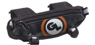 Zigzag Handlebar Bag by Giant Loop