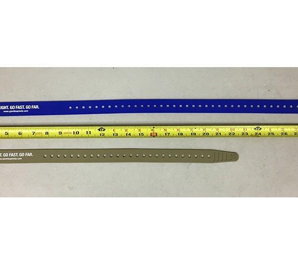 PHS-XL-32-22 Pronghorn Straps XL size comparison