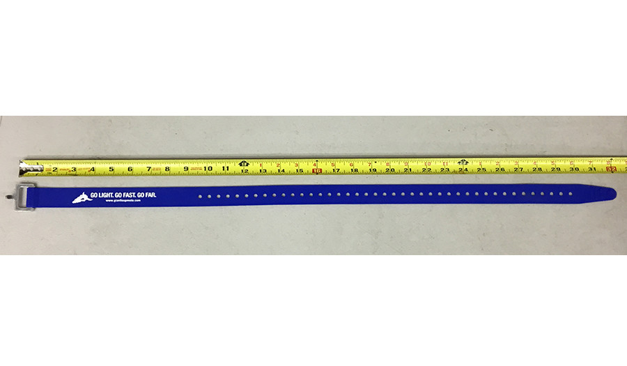 PHS-XL-32 one inch wide by 32 inches long
