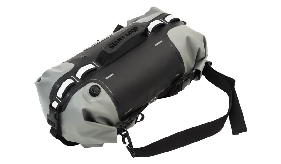 Rogue Dry Bag Free With Panniers Purchase
