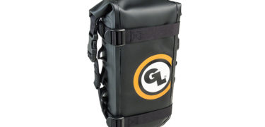 Giant Loop Possibles Pouch with 3-color logo
