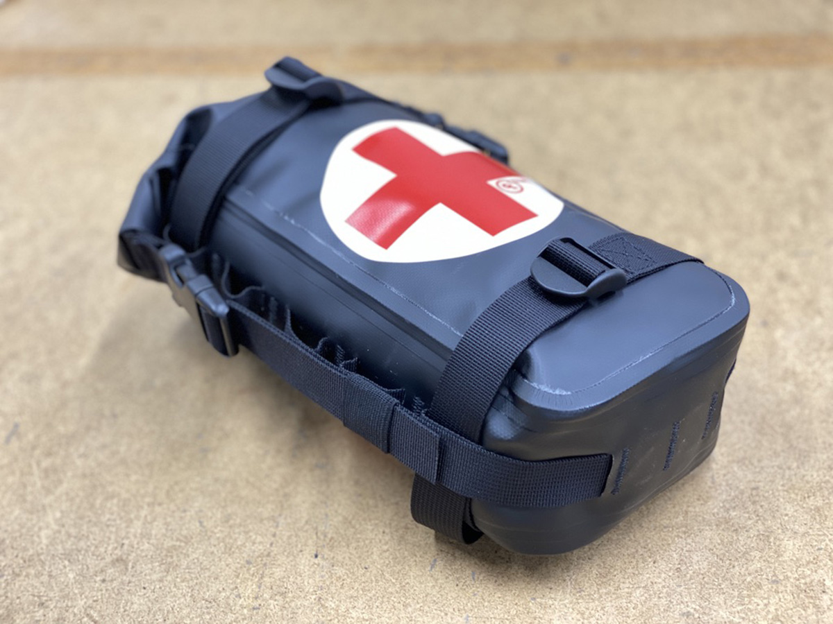First Aid Possible Pouch