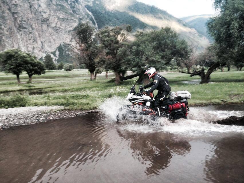 tolga bike wash