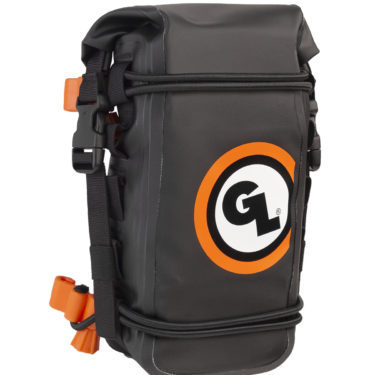 Giant Loop Fender Bag and Number Plate Bag