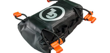Giant Loop Fender Bag Number Plate Bag