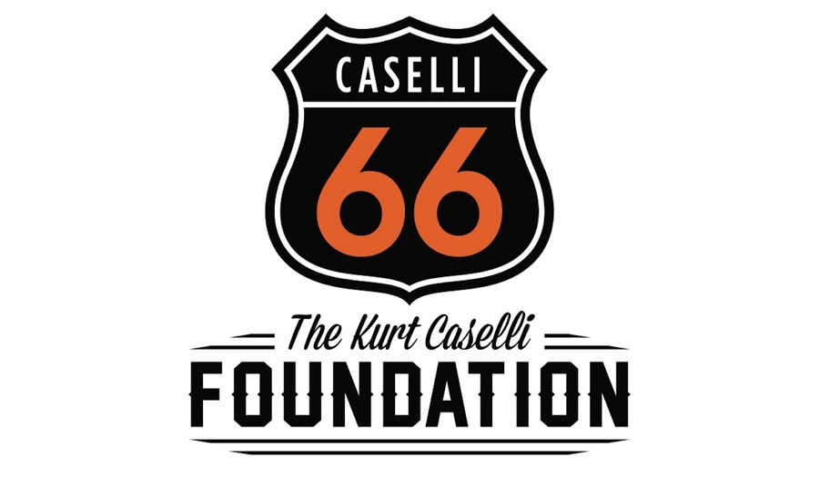 Giant Loop donates a portion of sales for Tracker Packers to the Kurt Caselli Foundation.
