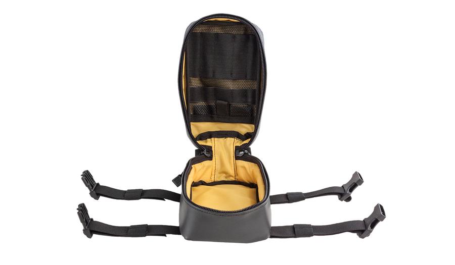 Ochoco Enduro Tail Pack interior