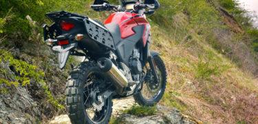 Rally Raid Products Honda CB500 X/F/R