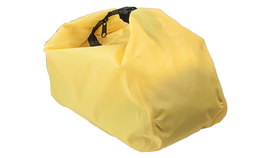 Giant Loop tank bag dry pod waterproof liner