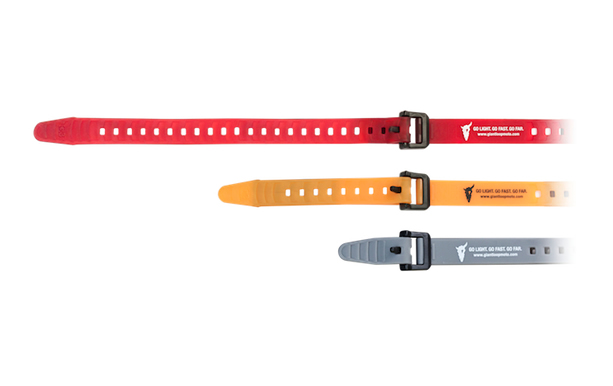 Adventure Proof Straps
