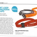 Cycle World Product Spotlight - Pronghorn Straps