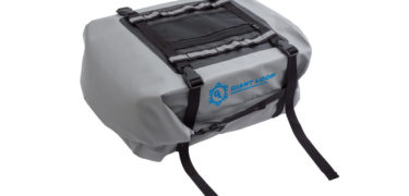 Torngat Tunnel Bag waterproof snowmobile