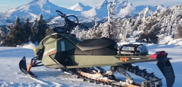 Giant Loop Snow - Snowmobile + Snow Bike