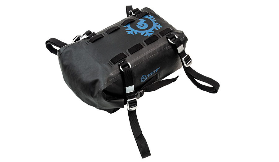 Revelstoke Tunnel Bag For Snow Bikes And Snowmobiles