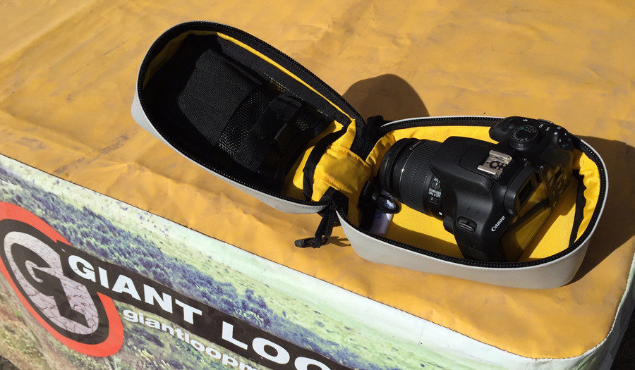 camera bag rugged weatherproof