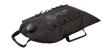 Giant Loop Gas Bag Fuel Safe 3 Gallon Gas Bladder