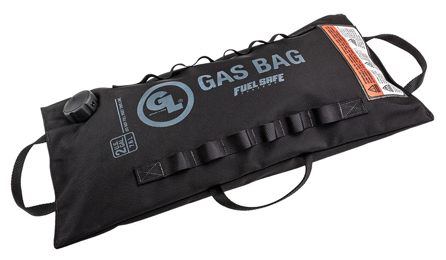 FSB17-G2 Gas Bag Fuel Safe Bladder 2-Gallon model