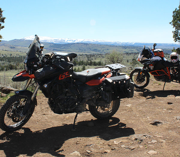 round the world panniers bmw f800gs