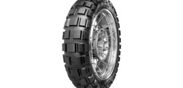 """Continental TKC80 Twinduro 17"""" Front Tire"""