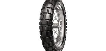"""Continental TKC80 Twinduro 17"""" Rear Tire"""