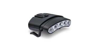 Orion Tilt Hat Clip LED Light