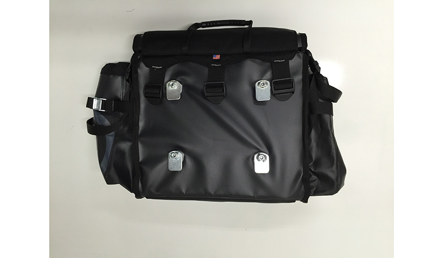 rtw panniers happy trails luggage mounts